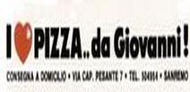 pizza da giovanni